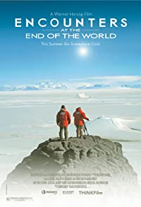 Primary photo for Encounters at the End of the World