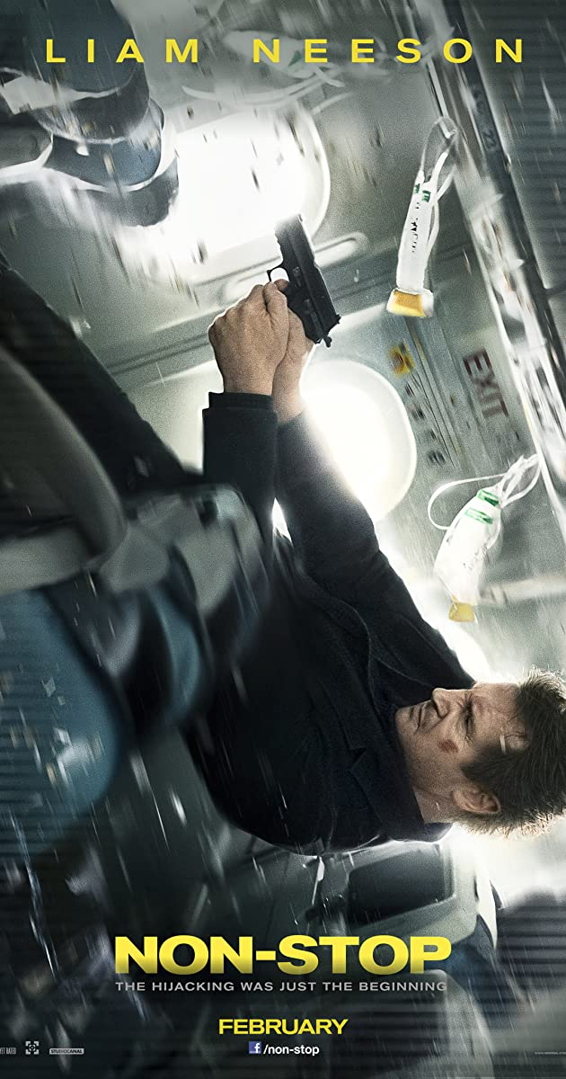 HD Watch Non-Stop(2014)             Film Complet