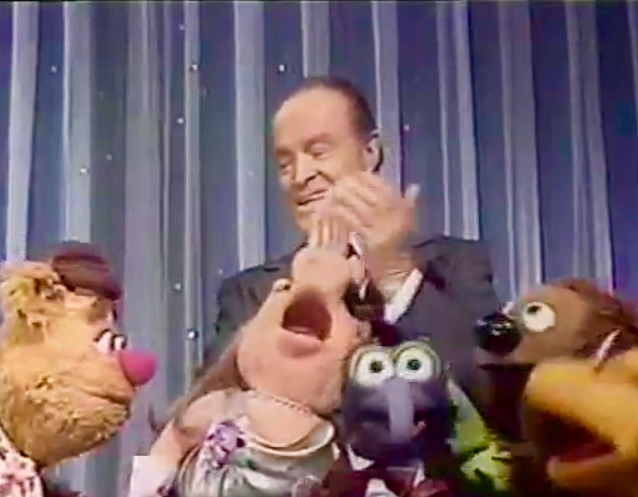 The Bob Hope All Star Christmas Comedy Special (1977)