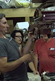 American pickers kiss and sell