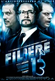 Filière 13 Poster