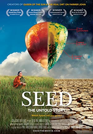 Permalink to Movie Seed: The Untold Story (2016)