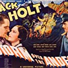 Mona Barrie, Jack Holt, and Antonio Moreno in Storm Over the Andes (1935)