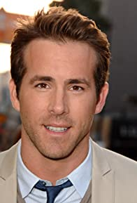 Primary photo for Ryan Reynolds