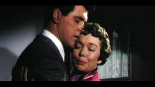 Classic love story involving a man who falls for the woman who's husband's death he is indirectly responsible for