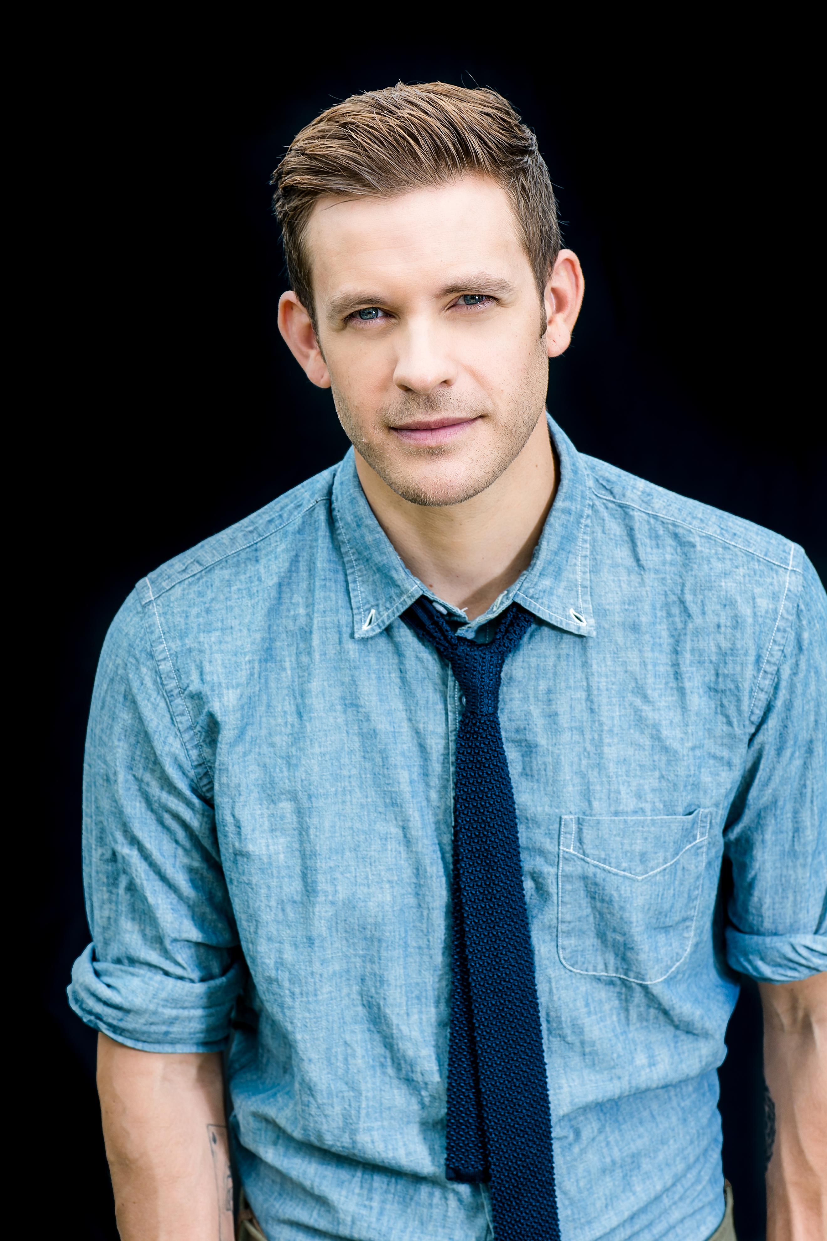 bryce johnson imdb