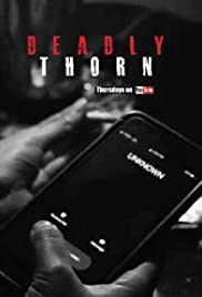Deadly Thorn Poster