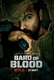 Bard of Blood S01