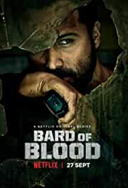 Download Bard Of Blood (2019) All Episodes {Hindi} WebRip 480p || 720p