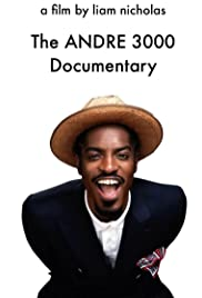 The Andre 3000 Documentary Poster