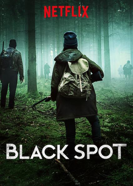 ผลการค้นหารูปภาพสำหรับ black spots series season 1 POSTER