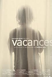 Vacances Poster