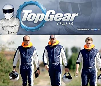 Watchfreemovies nettsted Top Gear Italia: Episode #1.3 (2016) [1020p] [640x960]