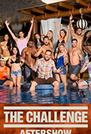 The Challenge: After Show Poster
