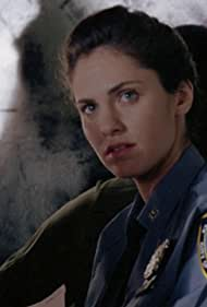Amy Brenneman in NYPD Blue (1993)