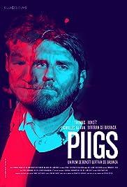 PIIGS Poster