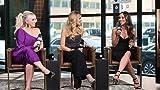 BUILD: Melissa Gorga on her Relationship With Teresa Giudice