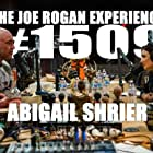 Joe Rogan and Abigail Shrier in Abigail Shrier (2020)