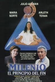 Primary photo for Milenio, el principio del fin