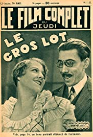 Le gros lot Poster