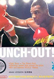 Mike Tyson's Punch-Out!!(1987) Poster - Movie Forum, Cast, Reviews