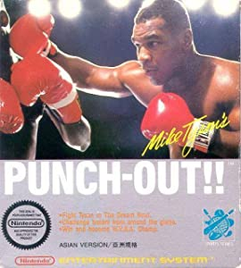 Best sites to download hd movies Mike Tyson's Punch-Out!! Japan [Bluray]