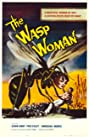 The Wasp Woman (1959) Poster