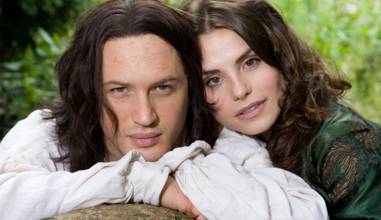 where was wuthering heights 2009 filmed