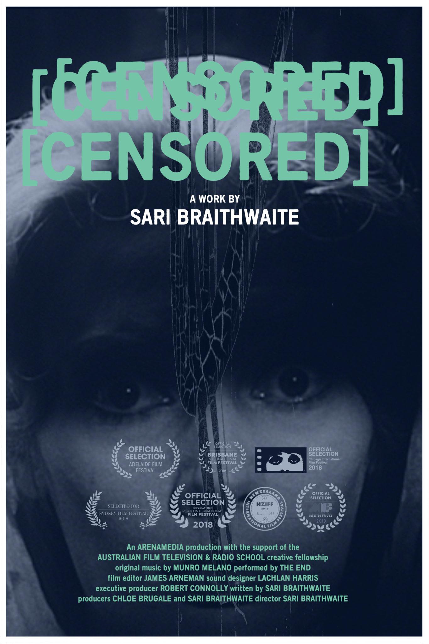 Censored] (2018) - IMDb