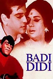 Badi Didi Poster