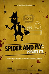 Movies mp4 downloads Spider \u0026 Fly: Private Eye by [Full]