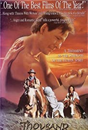 Thousand Pieces of Gold (1991) starring Rosalind Chao on DVD on DVD