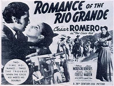 Top-10-Websites, um Hollywood-Filme anzusehen Romance of the Rio Grande USA  [hd720p] [2048x2048] [Bluray]