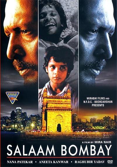 Salaam Bombay 1988 Full Hindi Movie Download 720p BluRay