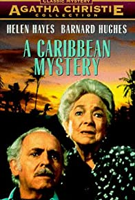 Primary photo for A Caribbean Mystery