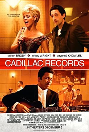 Movie Cadillac Records (2008)