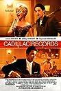 Cadillac Records (2008) Poster