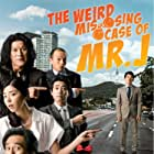 The Weird Missing Case of Mr. J (2009)