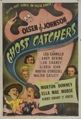 Edward F. Cline Ghost Catchers Movie