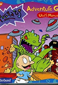 Primary photo for Rugrats Adventure Game