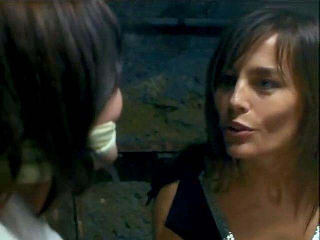 Sophie Duez in Laura, le compte à rebours a commencé (2006)