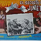 Randolph Scott, James Best, and Karen Steele in Ride Lonesome (1959)