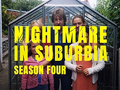 Best site for downloading latest movies Nightmare in Suburbia [x265]