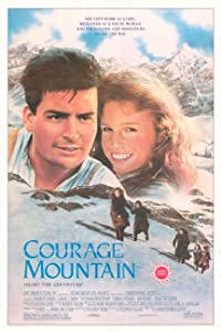 Movie watches online Courage Mountain USA [hd1080p]