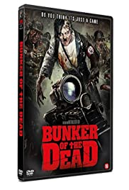Bunker of the Dead(2015) Poster - Movie Forum, Cast, Reviews