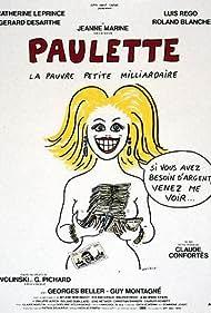 Paulette, la pauvre petite milliardaire (1986)
