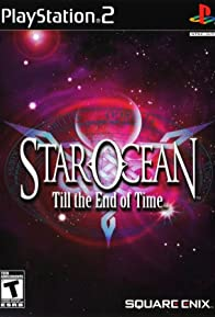 Primary photo for Star Ocean: Till the End of Time