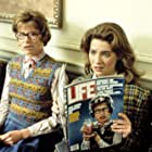Lara Flynn Boyle in How I Got Into College (1989)