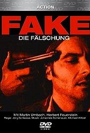Fake - Die Fälschung(1999) Poster - Movie Forum, Cast, Reviews