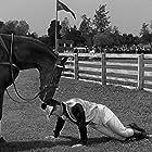 Robert Cummings in The Bride Wore Boots (1946)